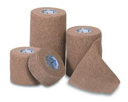 CoFlex Self Adherent Bandage - mtrsuperstore