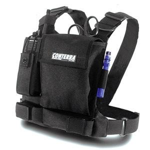 Tool Radio Chest Harness