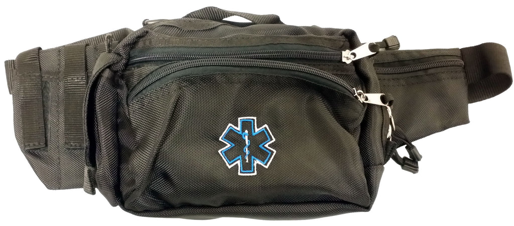 Mtr Emergency Medical Deluxe Fanny Pack Mtrsuperstore