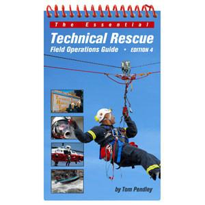 Technical Rescue Operations Field Guide - mtrsuperstore