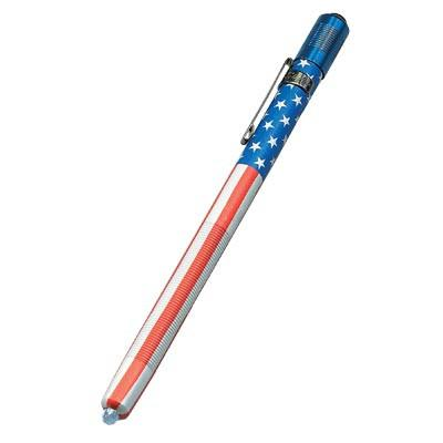 Streamlight Stylus® – with American Flag Pattern - mtrsuperstore