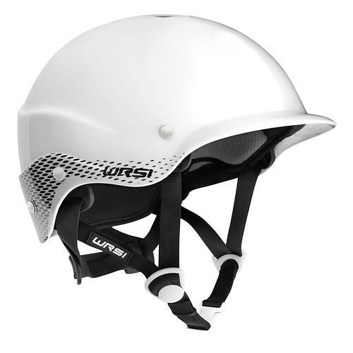 WRSI Current Helmet White