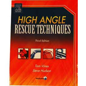 High Angle Rescue Techniques