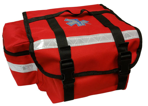 MTR Deluxe Response Medical Bag