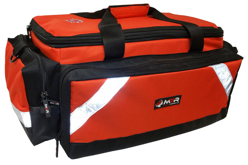 MTR Elite Trauma Bag - mtrsuperstore