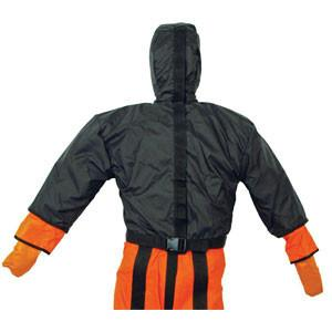 SAR Hoody for Man Overboard Manikin
