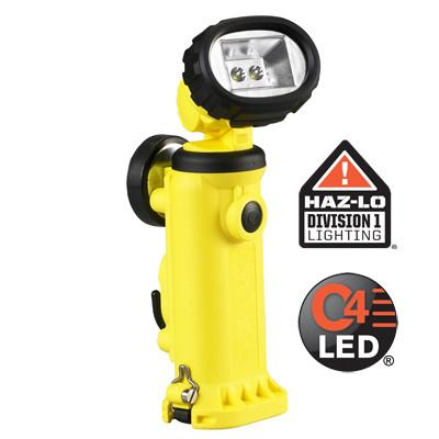 Streamlight Knucklehead® HAZ-LO® Flood Model Flashlight - mtrsuperstore