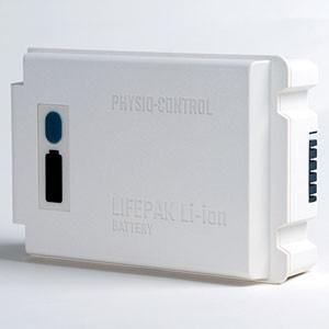 Physio-Control LIFEPAK 12 Lithium-ion Battery with Fuel Gauge - mtrsuperstore
