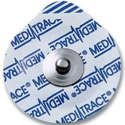 MEDI-TRACE Mini 133 Pediatric Foam Electrodes - Case of 600