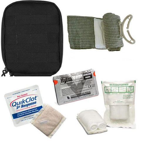MOLLE Swat Trauma Kit