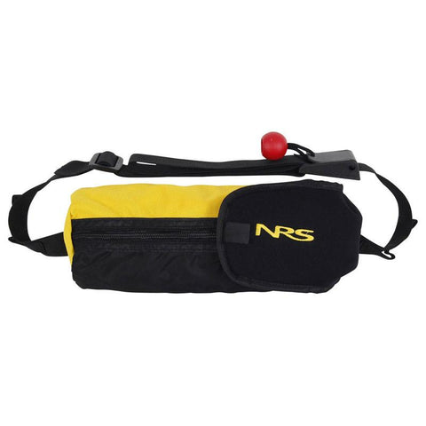 NRS Pro Guardian Rescue Throw Bag