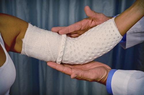 Nu Bandage Compression and Securement Device - mtrsuperstore