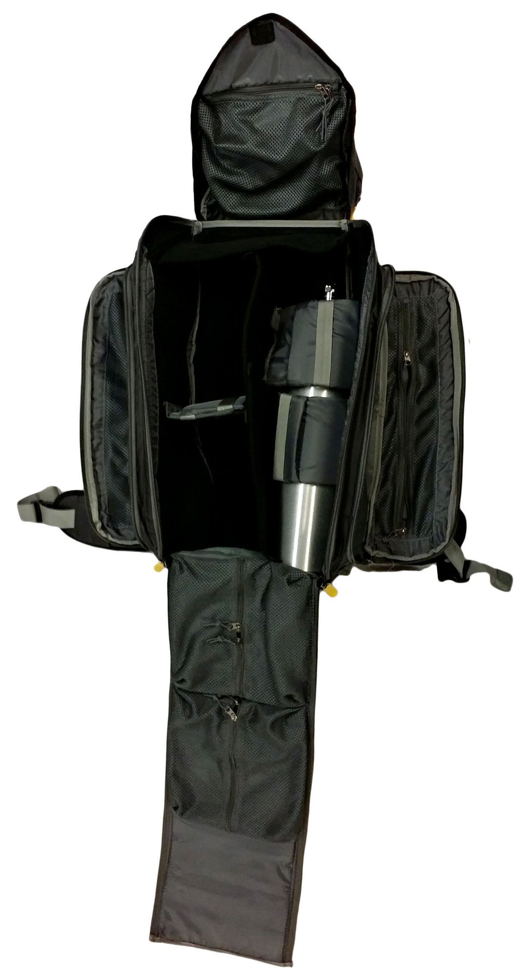 MTR Deluxe Medical Airway Rescue Bag- Impervious