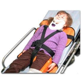 Child Restraint Pediatric Seat - mtrsuperstore
