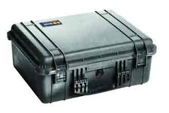Used Pelican 1550 Cases