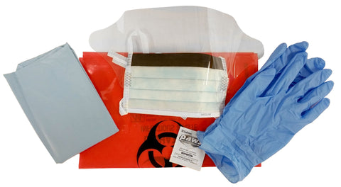 MTR Personal Protection Kit - mtrsuperstore