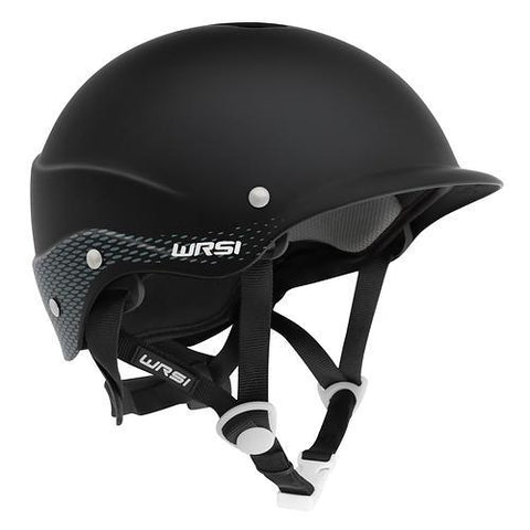 WRSI Current Helmet Black