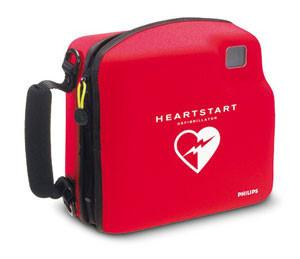 Philips HeartStart FR2 Carry Case - mtrsuperstore