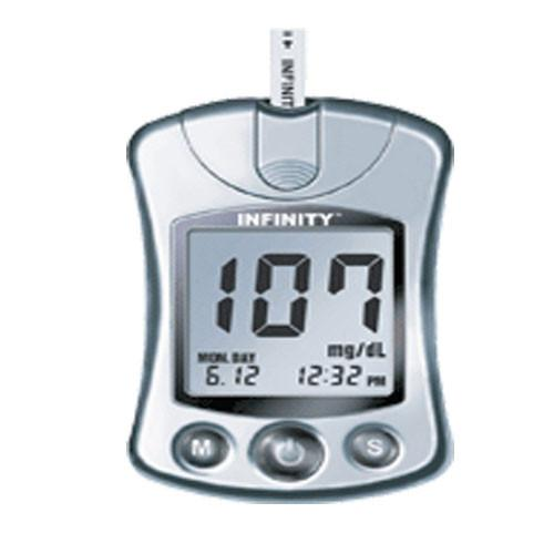 Infinity G5 Blood Glucose Monitoring System