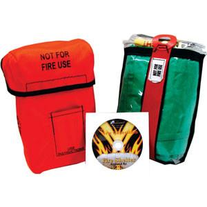 New Generation Training Fire Shelter