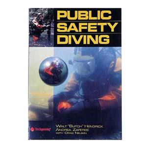 Public Safety Diving - mtrsuperstore