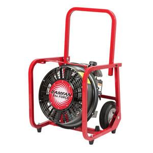 Ramfan GF210 PPV Fan 4.8hp Gas Engine