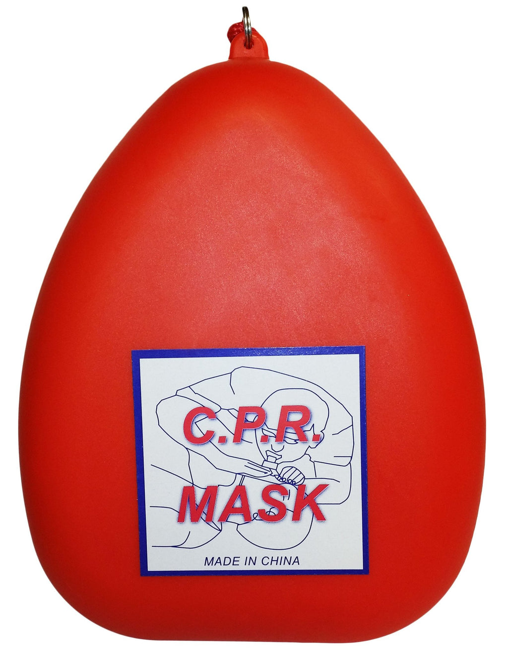 MTR CPR Hard Case Mask - Bulk - mtrsuperstore