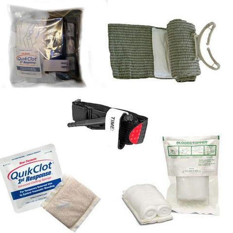 Swat Trauma Kit