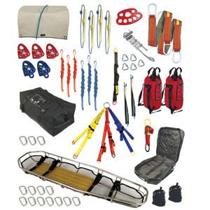 Yates Rope Rescue Team Equipment Kit