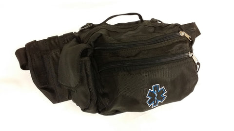 MTR Emergency Medical Deluxe Fanny Pack