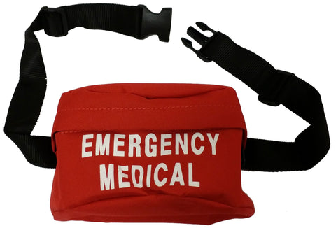 MTR Emergency Medical Basic Fanny Pack - mtrsuperstore