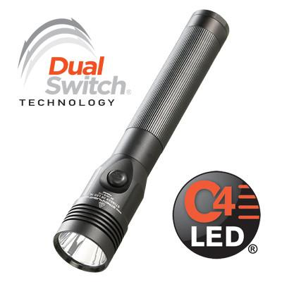 Streamlight Stinger DS® LED HL Flashlight