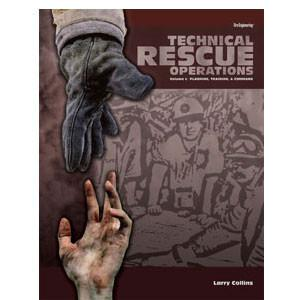 Technical Rescue Operations Volume I - mtrsuperstore