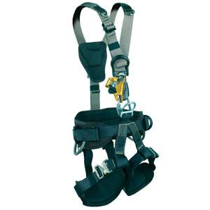 Yates Basic Rope Access Professional Harness - mtrsuperstore