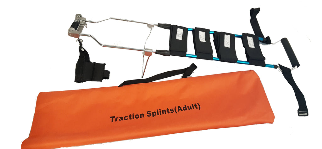 MTR Traction Splint
