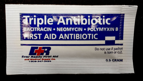 Triple Antibiotic Ointment - mtrsuperstore
