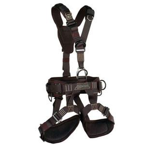 Yates Voyager Riggers Harness - mtrsuperstore