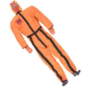 Ruth Lee Search And Rescue Water Rescue Manikin Youth Ora...