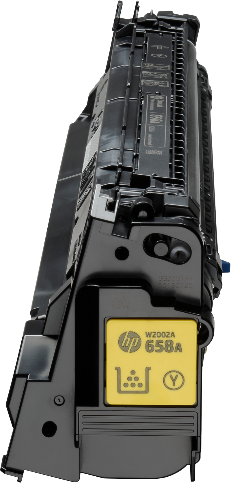 HP 658A Yellow LaserJet Toner Cartridge