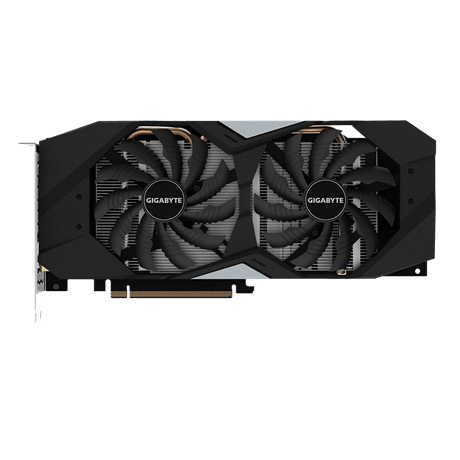 GIGA NVIDIA RTX 2060, Windforce, 6GD, ATX