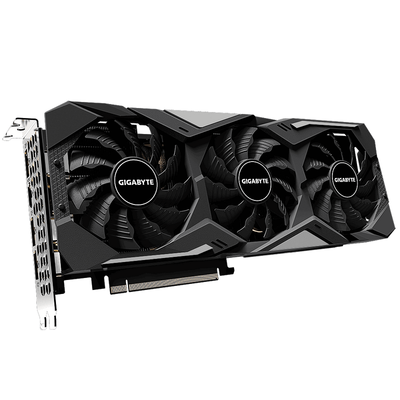 NVIDIA, RTX 2070 SUPER, GAMING OC 3X, 1815 MHz, 8GB GDDR6, 3xDP, 1xHDMI, ATX, 3xFans, 650W, 3 Years Warranty