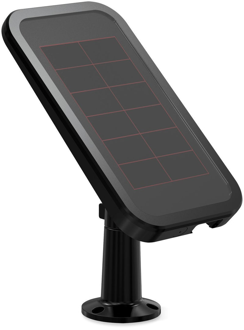 ARLO Solar Panel (cable length 1.8m) Designed for Arlo Pro and Arlo Go