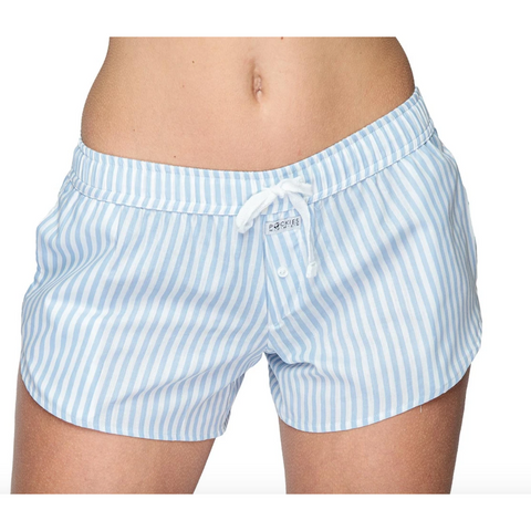 boxershorts BLUE STRIPES