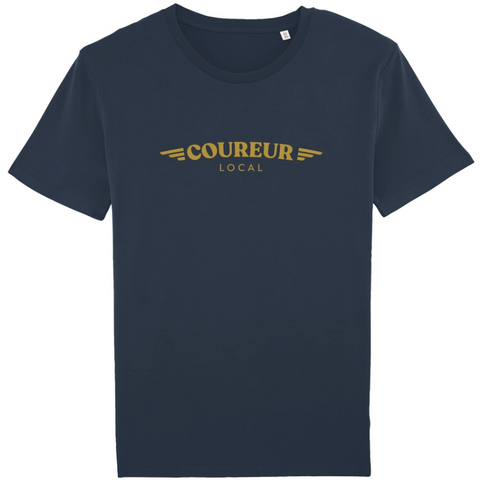 Coureur Local t-shirt