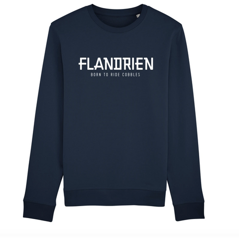 FLANDRIEN sweater