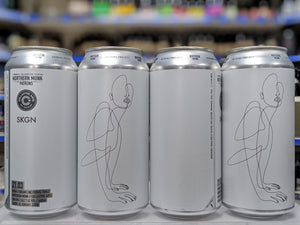 Dream Line Forms: Three - Northern Monk X Collective Arts - DDH IPA, 7.4%, 440ml