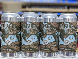 Sleep Now - Naparbier - IPA, 7.1%, 440ml Can