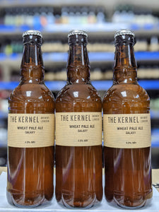 Wheat Pale Ale Galaxy - The Kernel Brewery - Pale Ale, 4.5%, 500ml Bottle