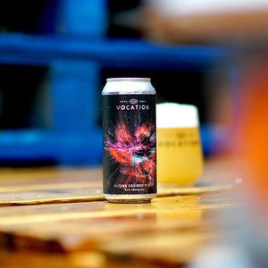 Future Desired State - Vocation Brewery - Triple IPA, 9.7%, 440ml Can