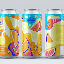 Load image into Gallery viewer, Zumo - Basqueland Brewing Co - Hazy IPA, 6%, 440ml Can